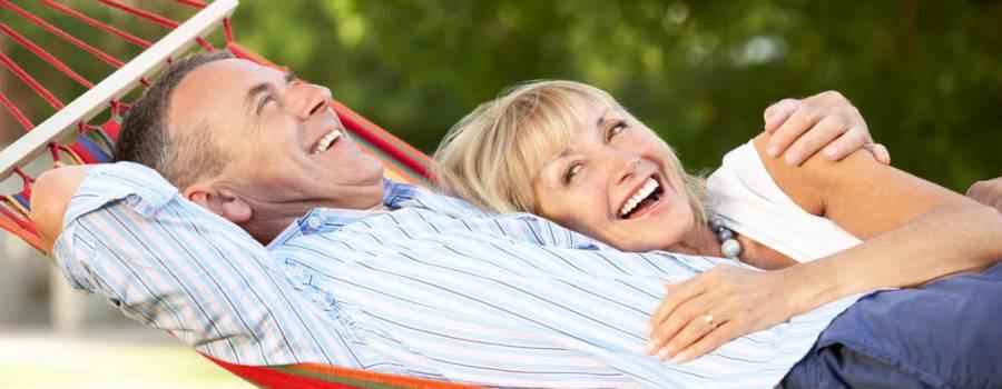 Geheimtipp für Ihre Beziehung: Gemeinsam lachen - www