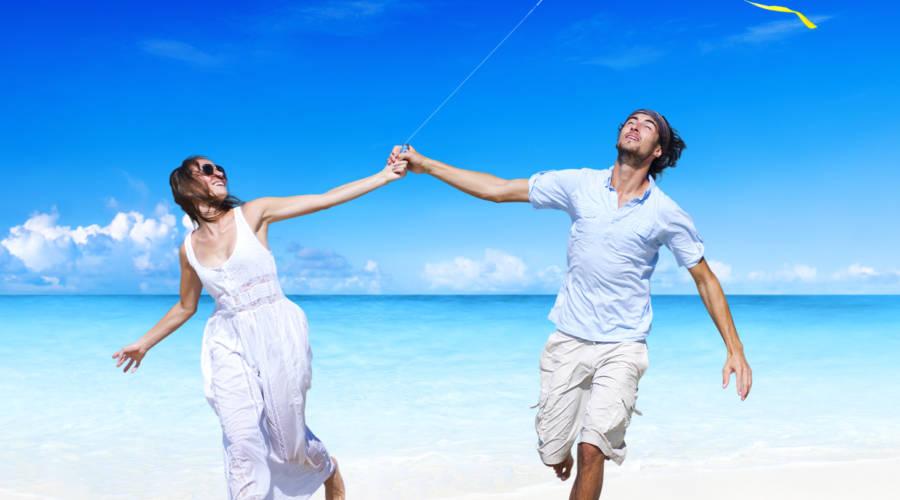 Beziehung auffrischen: so bringen Sie Schwung in Ihren Alltag