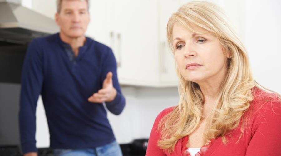 """Streit in der Beziehung vermeiden: mit der """"Streit-Skizze"""""""