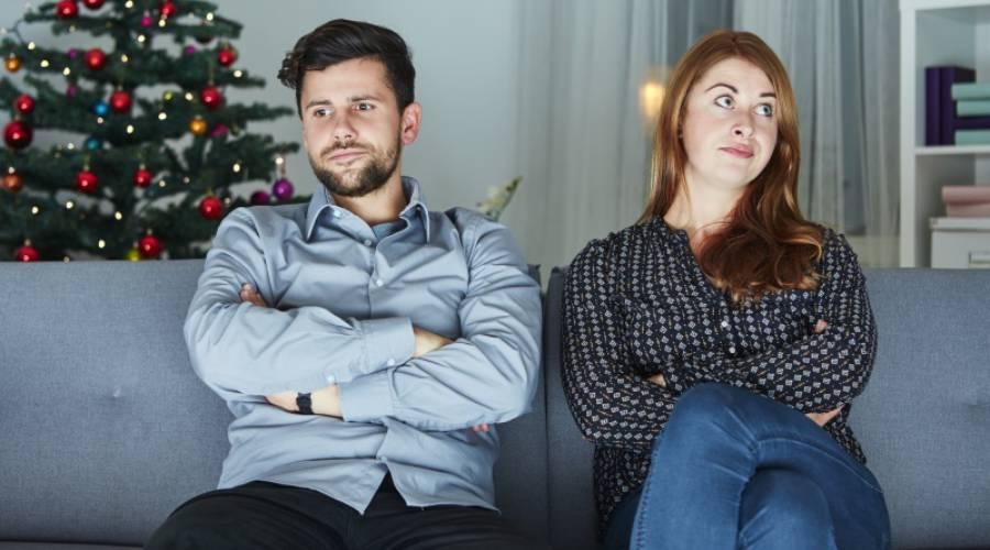 Feiern Sie Weihnachten entspannt und beugen Sie Familienstress vor