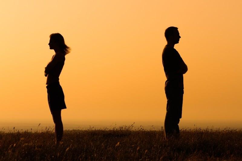 Trennungen überwinden und wieder glücklich werden