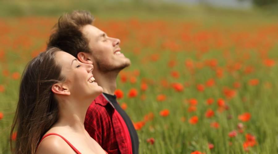 Frühlingsputz in der Beziehung: Beseitigen Sie Altlasten