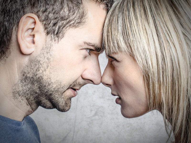 wie man Konflikte in einer Beziehung löst