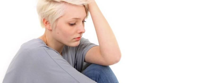 Depression in der Beziehung als harte Probe meistern