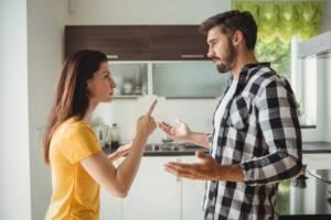 Die häufigsten Eheprobleme erkennen und lösen