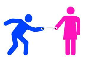 Warum Klammern jeder Beziehung schadet