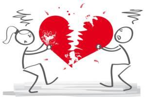 Einvernehmliche Scheidung: Utopie oder reale Möglichkeit?