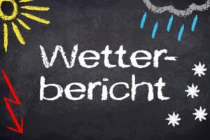 """""""Wetterbericht"""": die Problemaktualisierung in der Paartherapie"""