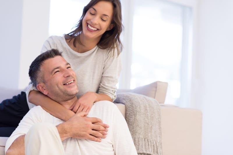 Beziehung mit dem Ex: So machen Sie denselben Fehler nicht zweimal