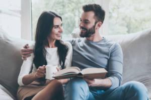 Die besten Bücher zum Thema Paartherapie: meine Top 7