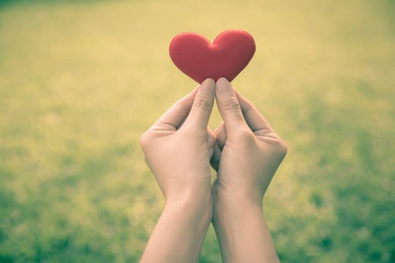 Geben und Bekommen – Gleichgewicht in der Partnerschaft schaffen
