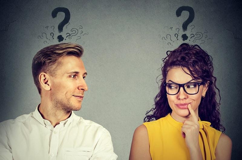 Mein mann flirtet ständig mit anderen frauen