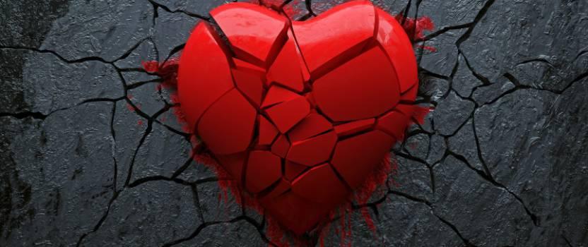 Wenn das Herz weint – meine Tipps gegen Liebeskummer