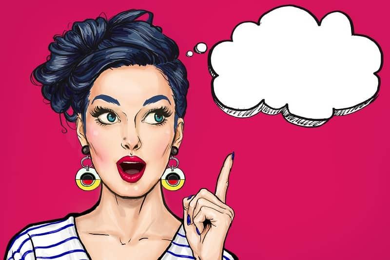 Frauensprache: Was bedeutet, wenn sie sagt… – meine Tipps für Männer