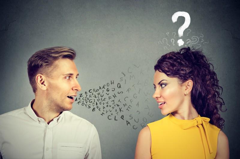 Männersprache – so verstehen Frauen ihren Partner besser