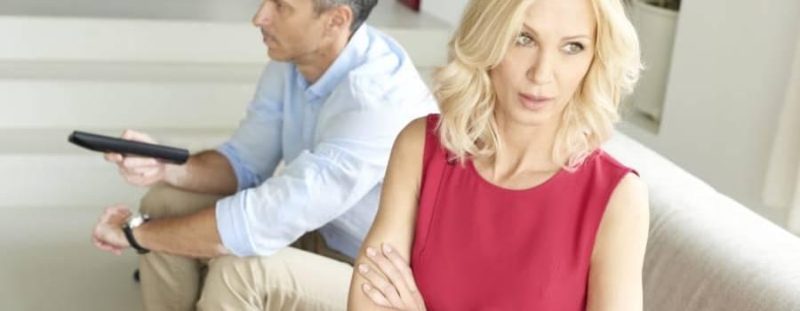 Midlife Crisis bei Männern und wie Sie als Frau damit umgehen