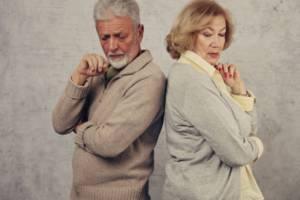 Eheberatung für Senioren – darum hat Paartherapie im Alter Sinn