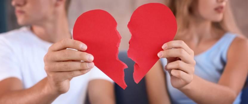 Um Beziehung kämpfen: sinnvoll oder nicht?