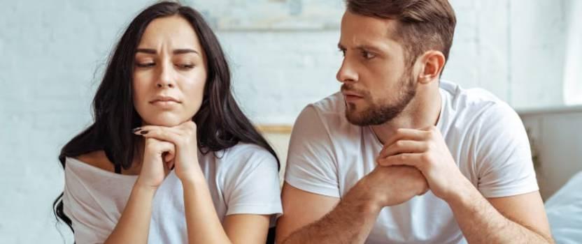 Gift der Unehrlichkeit: Wenn der Partner lügt