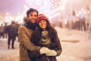 Liebe zeigen – der Schlüssel zum Beziehungsglück (nicht nur in der Weihnachtszeit)