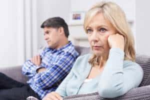 Unzufriedenheit in der Beziehung und ihre Folgen