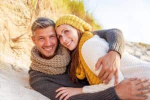 Frisch verliebt – so bauen Sie eine glückliche Zukunft zu zweit auf